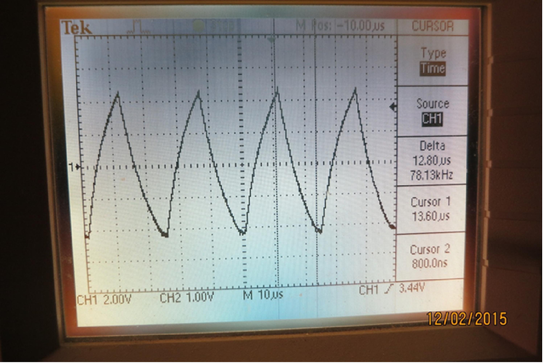 Sonar 2 Circuit Description Bob Rowland Electronics